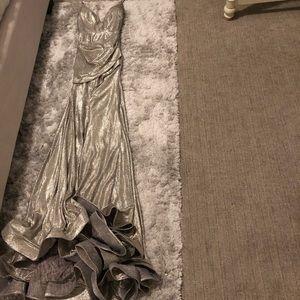 Jovani gown size 0,